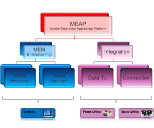 MEAP hierarchy 2