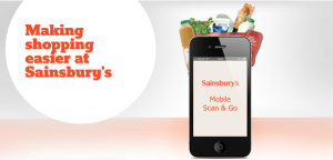 sainsburys shop and go